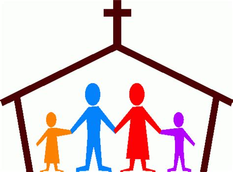 Church Community Service Essay